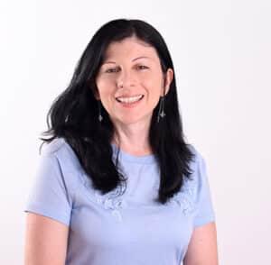 Aline Goldstein