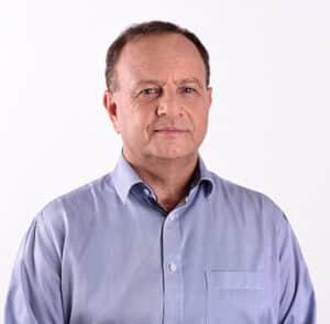 Lewis Josman