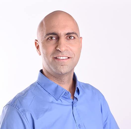Lior Nechama