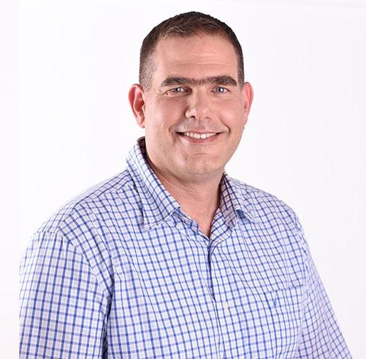 Zohar Zehavi