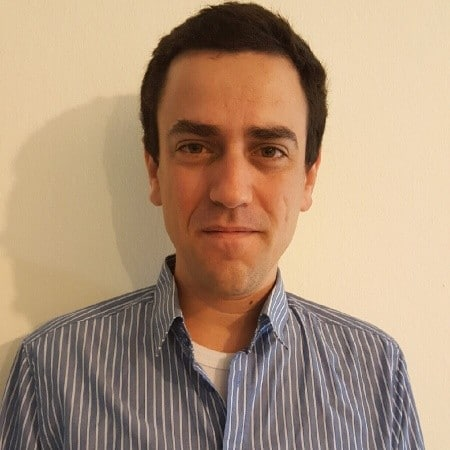 Moti Loitner - Senior Project Manager and Validation SME | RS NESS